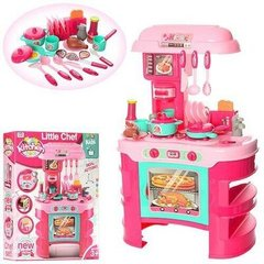Игровой набор Bambi Кухня Little Chef (008-908) Spok
