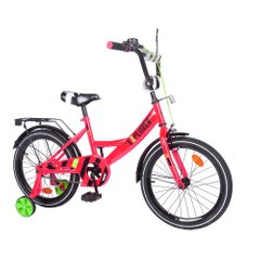 "Велосипед Tilly Explorer 18"" Crimson (T-218111) Spok"