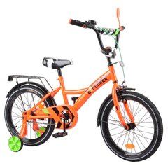 "Велосипед Tilly Explorer 18"" Orange (T-218110) Spok"
