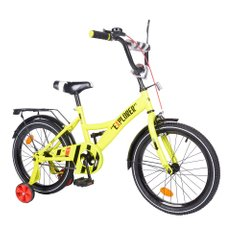 "Велосипед Tilly Explorer 18"" Yellow (T-218112) Spok"