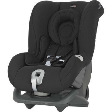 Автокресло Britax-Romer First Class Plus Cosmos Black Spok