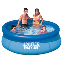 Семейный бассейн Intex 28120 Easy Set 305x76 см Spok