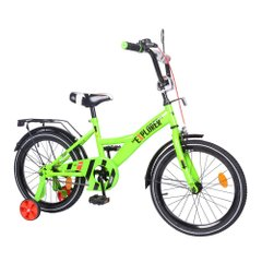 "Велосипед Tilly Explorer 18"" Green (T-21819) Spok"