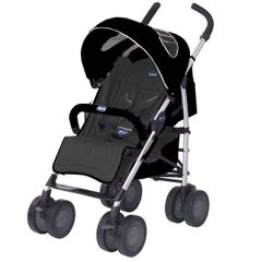 Коляска-трость Chicco Multiway Evo Black (79315.95) Spok