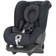 Автокресло Britax-Romer First Class Plus Storm Grey (2000025666) Spok