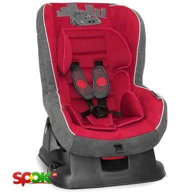 Автокресло Bertoni Grand Prix Red Car Spok