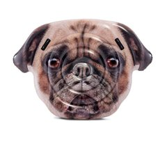 Плотик Intex Pug Face Island (58785) Spok