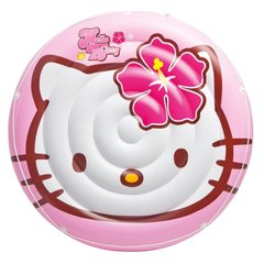 Плотик Intex Hello Kitty (56513) Spok