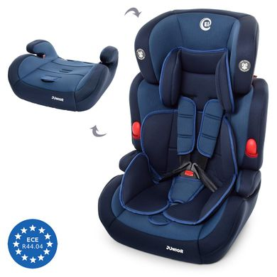 Автокресло El Camino Junior Blue (ME 1008) Spok