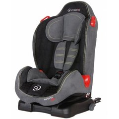 Автокресло Coletto Santino Isofix New Grey Spok