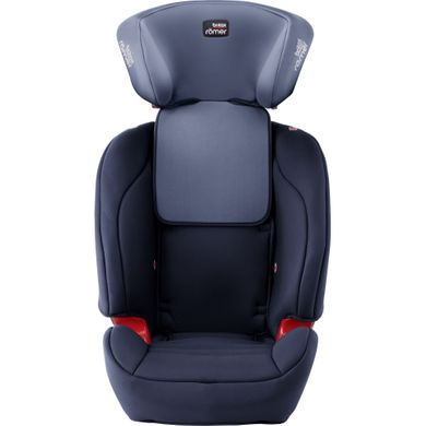 Автокресло Britax-Romer Evolva 123 SL Sict Moonlight Blue (2000027861) Spok