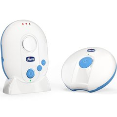 Радионяня Chicco Baby monitor Audio Always with you (07661.00) Spok