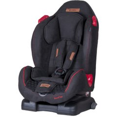Автокресло Coletto Santino Isofix New Black Spok