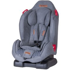 Автокресло Coletto Santino New Grey Spok